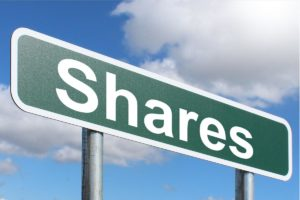 Different types of shares issued by indian companies