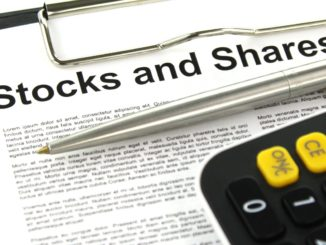 Which one is right stocks or shares